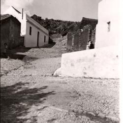 Torreta street and nueva street